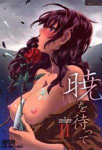 Akatsuki wo Matte - Часть 2 (В ожидании рассвета 2) [21]
