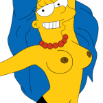 1121340 - Marge_Simpson The_Simpsons