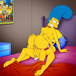 1155488 - Bart_Simpson Marge_Simpson The_Simpsons