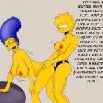 1194093 - Lisa_Simpson Marge_Simpson The_Simpsons