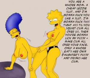 1194093 - Lisa_Simpson Marge_Simpson The_Simpsons