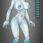 1276021 - Gerph Jenny_Wakeman My_Life_as_a_Teenage_Robot