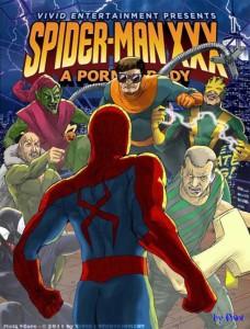 Человек - паук (9)
