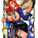 1418572 - Garrett_Blair Jessica_Rabbit Who_Framed_Roger_Rabbit dangergirlfan