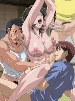Видио секса аниме фото 406-768
