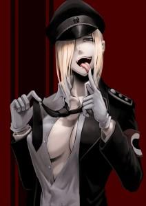 Hellshock-Anime-Art-Anime-Кавайный-фашизм-1288967