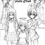 [SaHa] Futa Club 03