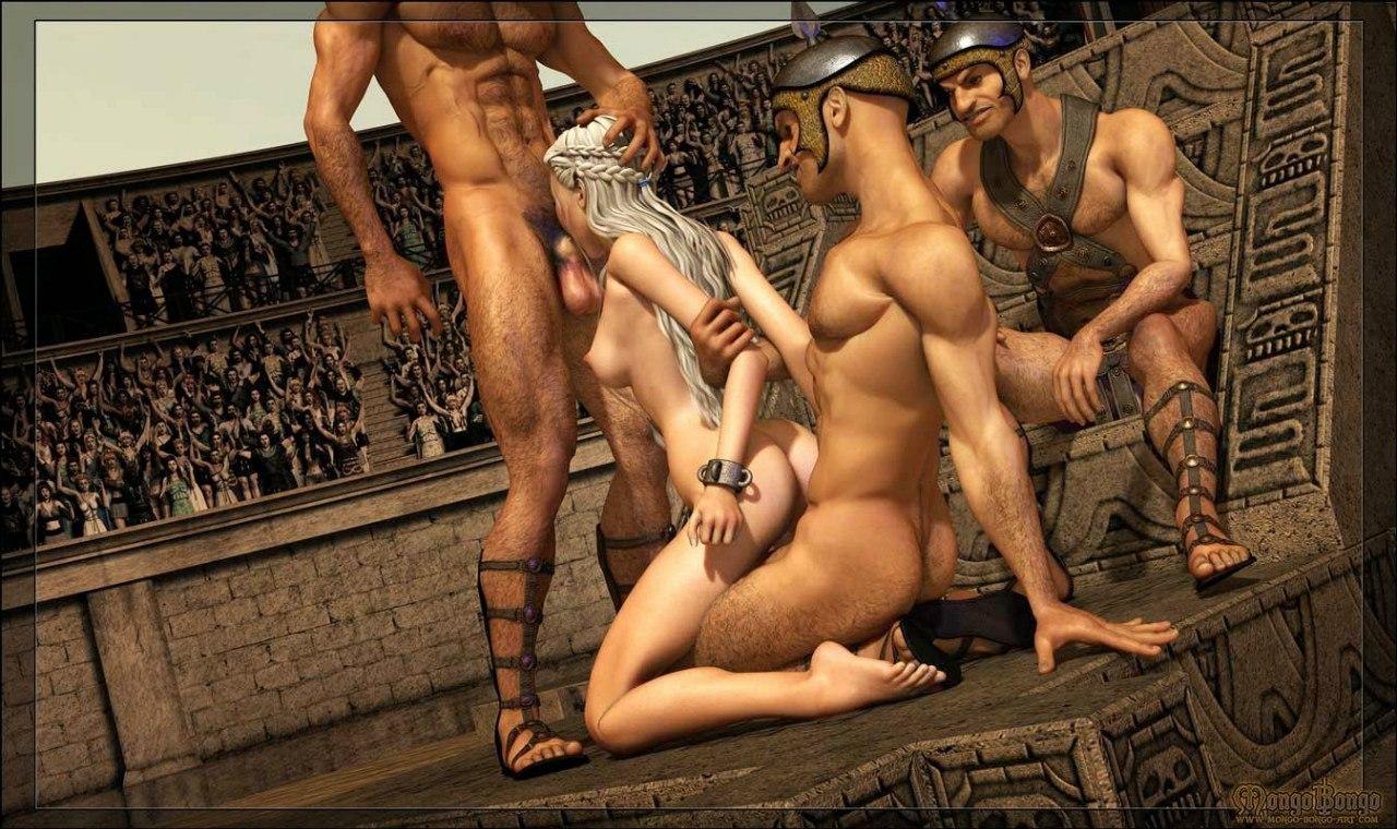 из порнопародии онлайн порносцены