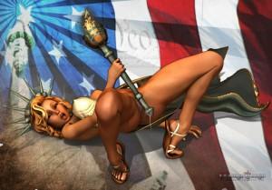 Свобода и Фемида - 1-2ч. (65)