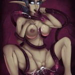 r34-секретные-разделы-World-of-Warcraft-Night-elf-686364
