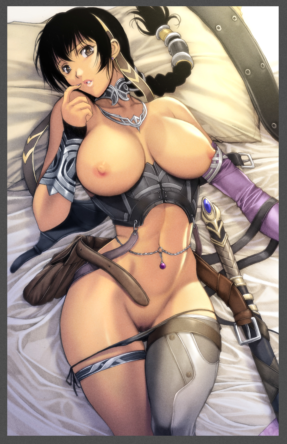 Hentai fucked by orcs naked pictures
