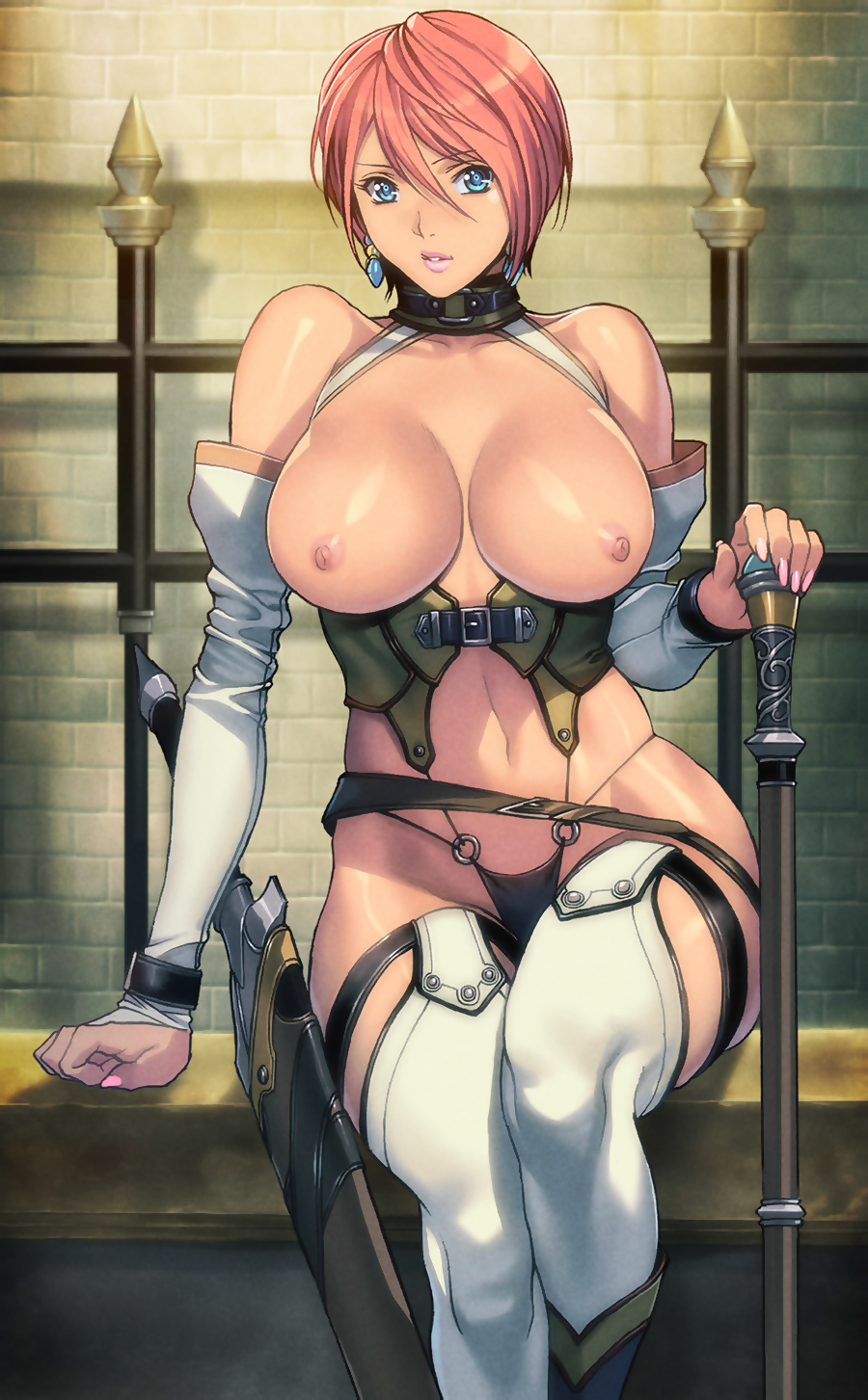 Uncensored hentai elf porn orcs softcore videos