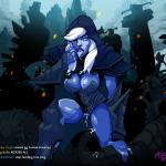 1087632 - DOTA_2 Drow_Ranger MOYSE