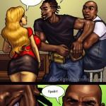 Большой ремонт - порно комикс (comixhere.xyz) (20)