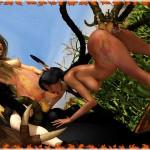 Кукурузник порно комикс (comixhere.xyz) (14)
