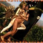 Кукурузник порно комикс (comixhere.xyz) (3)