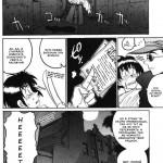 Хеллсинг. Легенда об охотнике на вампиров. (comixhere (16)