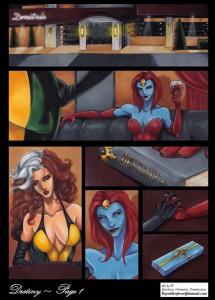 Marvel porn [35]