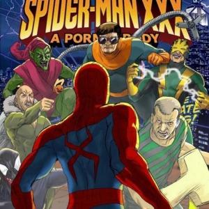 Человек-паук Spider-man XXX. (comixhere.xyz) (1)