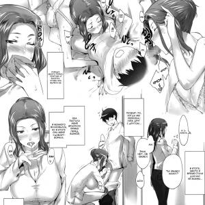Tachibana-san's Circumstances With A Man  (comixhere.xyz) (20)