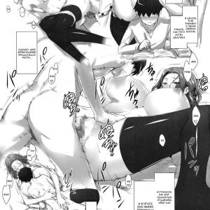 Tachibana-san's Circumstances With A Man  (comixhere.xyz) (22)