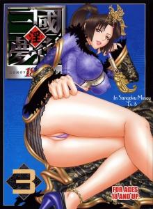 In Sangoku Musou #3[81]