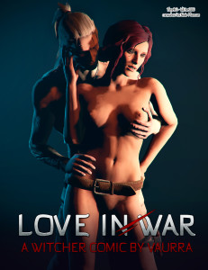 Love in War[10]
