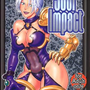 [SaHa] Soul Impact 1 - 01