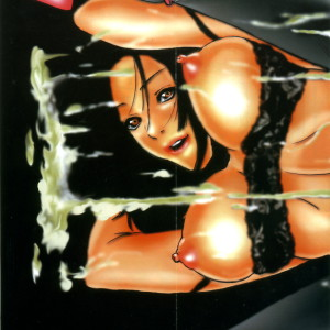 Comic Magazine Pin-up (comixhere.xyz) 34