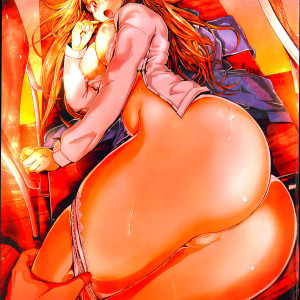 Comic Magazine Pin-up (comixhere.xyz) 61