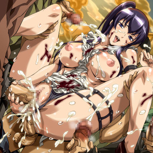 Highschool of the Dead Collection (comixhere.xyz) (132)