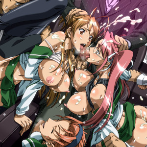 Highschool of the Dead Collection (comixhere.xyz) (133)