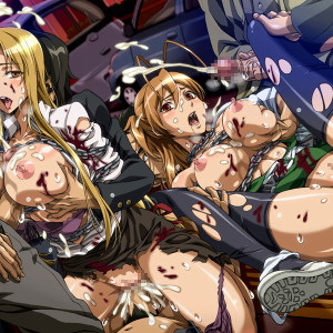 Highschool of the Dead Collection (comixhere.xyz) (134)