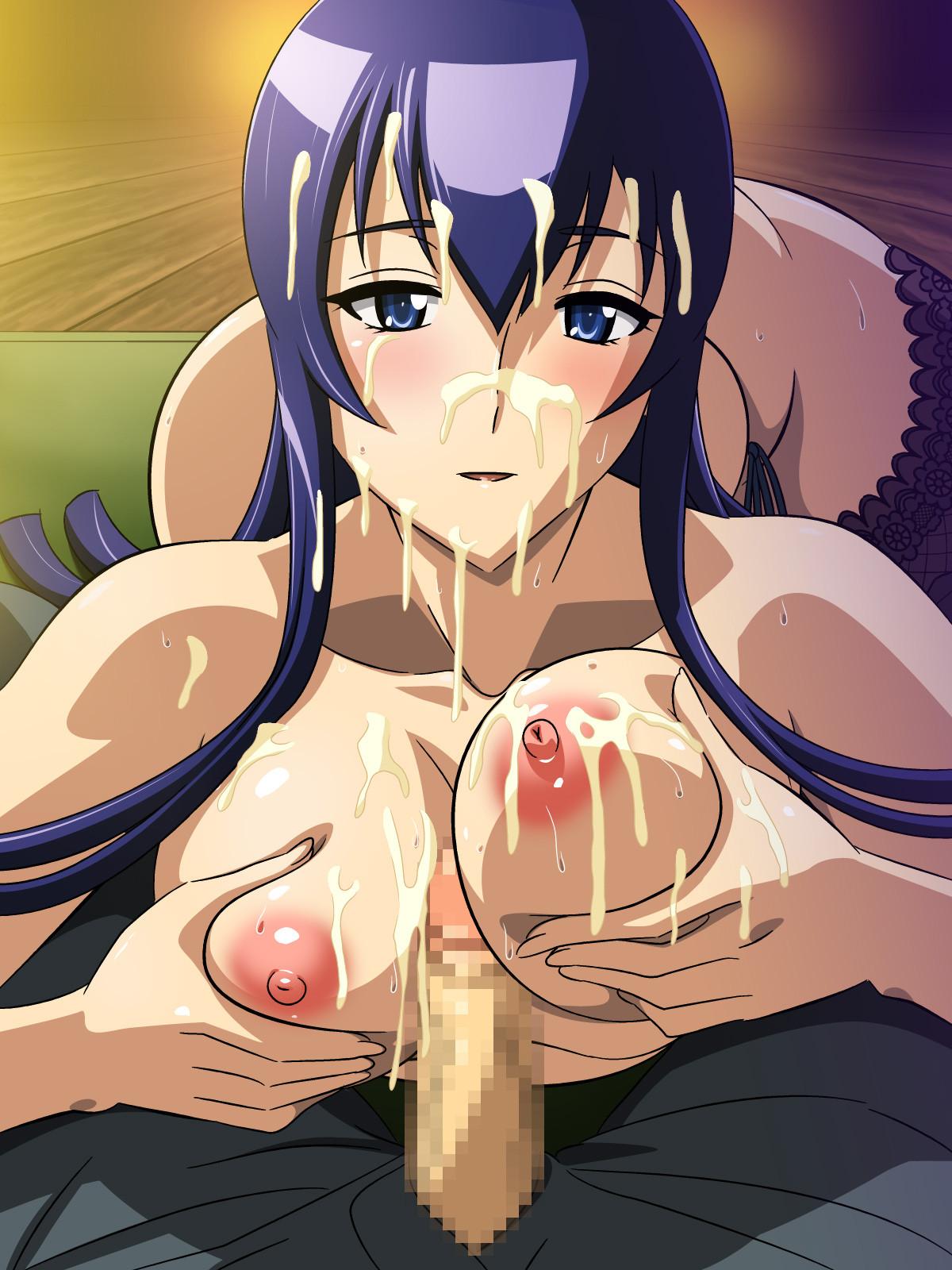 Hotd Hentai