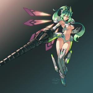 Hyperdimension Neptunia (comixhere.xyz) (2)