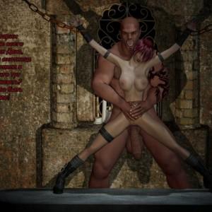 Порно онлайн в плену у вампиров фото 47-112