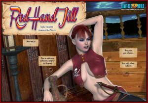 Red Hand Jill #1[32]