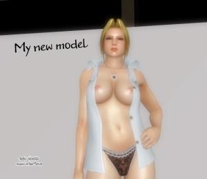 My new model[40]