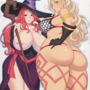Dragons Crown futanari (1)