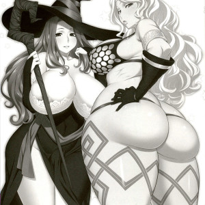 Dragons Crown futanari (2)