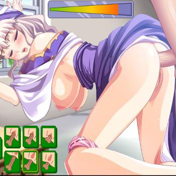 Порно в королевстве