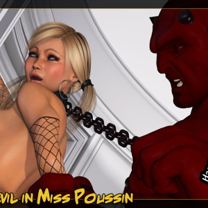 THE DEVIL IN MISS POUSSIN[24]