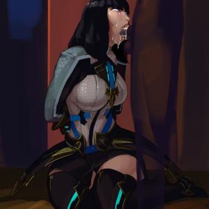 1623294 - Aka6 Final_Fantasy_XIV hyur