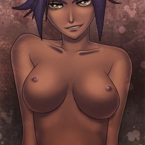 697755 - 1nkor Bleach Yoruichi