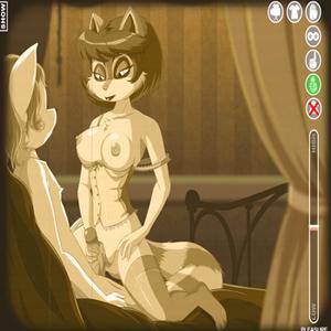 Sex Furries