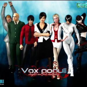 VOX POPULI 1-epizod (1)