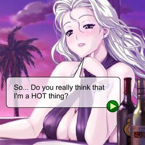 Порно игра отдых на гавайях