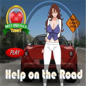 Помощь на дороге (Help on the road)