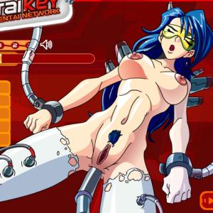Игры робота (Robot Games)