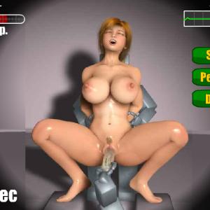 Эротическая флэш игра Приключения в королевстве